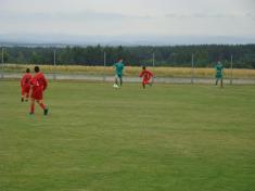 Fotbalový turnaj-žáci