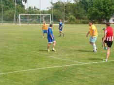 Fotbalový turnaj-dospělí