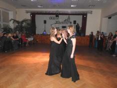 Obecní ples