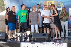 Kion Cup