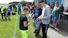 Turnaj žáci