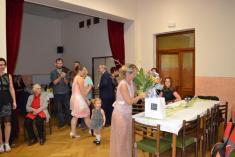 Charitativní ples