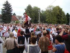 Setkání Kostelců vKostelci uKyjova