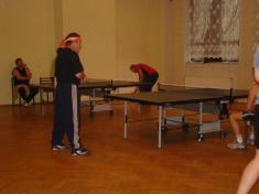 Turnaj vestolním tenise